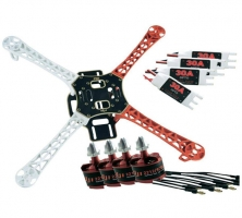 DJI Flame Wheel F450 ARF