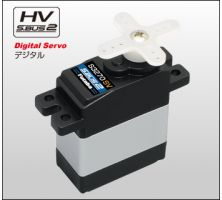 Futaba Servo S3270SV Digital HV MG WP F1821