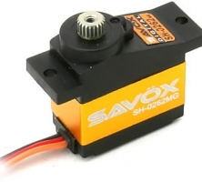 Savox SH-0264mg 1.2Kg Digital